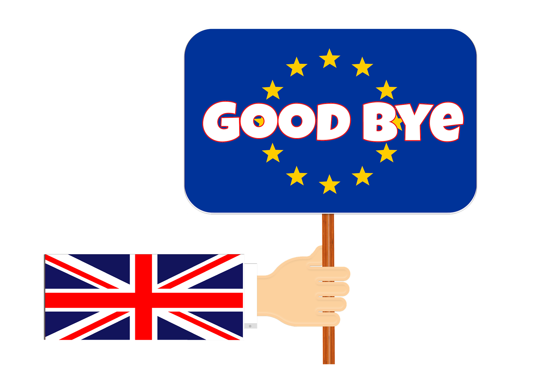 To Brexit, or not to Brexit (title). Credit: Inspired Images