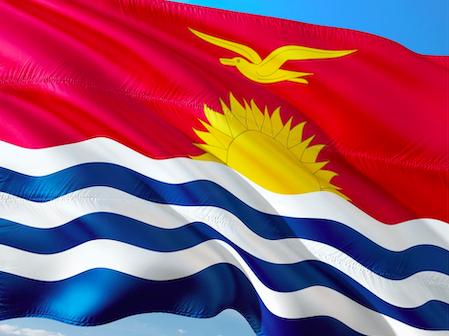 Kiribati flag (title)