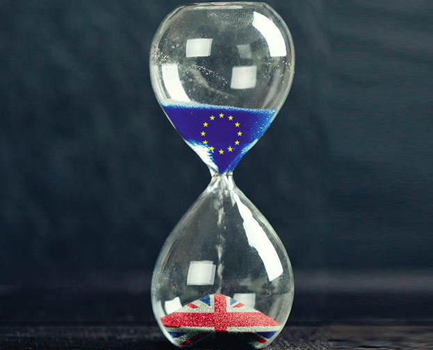 Brexit timer. Credit to International Review
