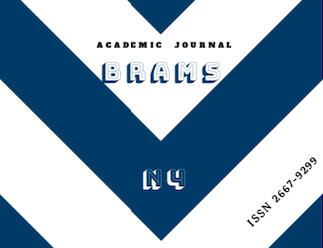 BRAMS Journal N4