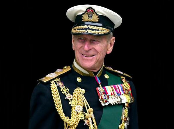 Prince Philip. Credit to BBC News
