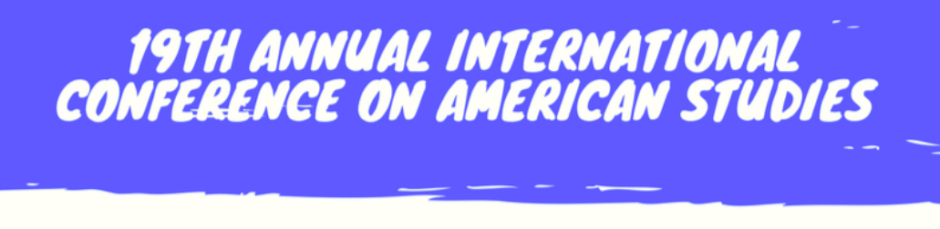 American Studies Conference 2018