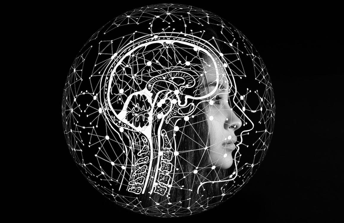 03 Artificial Intelligence (AI). Credit: Gerd Altmann