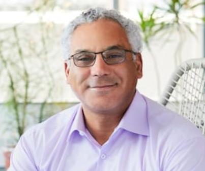 Yancey Spruill, DigitalOcean CEO. Credit to DigitalOcean