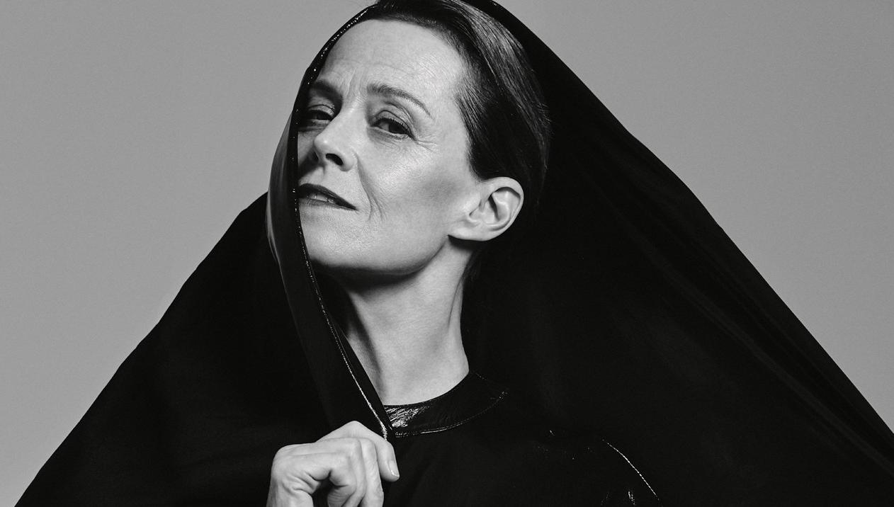 Sigourney Weaver. Credit: Vanina Sorrenti