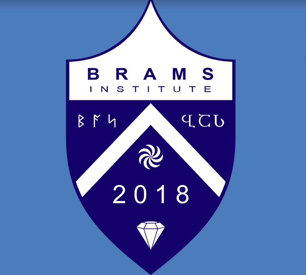 BRAMS Institute logo. Credit to Maia Nadareishvili