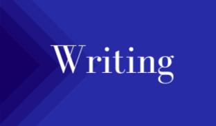 Contributions writing