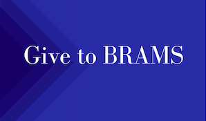 Give to BRAMS (button)