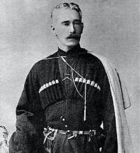 John Frederick Baddeley
