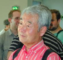 Kazumi Maki on 4th Aug 2013 (title)